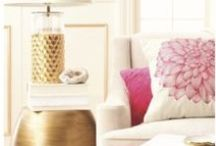 STYLE-#CHIC SHACK / TREND SETTING INTERIORS