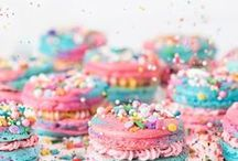DESSERTS AND SWEET TREATS