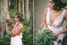 S R P // Weddings / Wedding photography as captured by Simply Rose Photography.