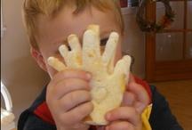 Children & Kids' things to make (crafts, ideas, etc.)