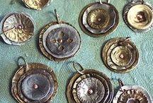 Jewelry I Dream to Create / by RVCozygirl
