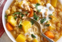 Soup & Stews / by RVCozygirl