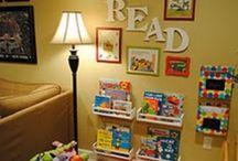 Kid's Room / by Misty Gardner