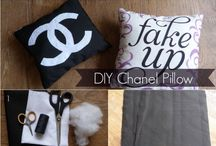 DIY projects / by Stephanie Thompson