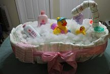 Baby Idea's & Products / by Misty Gardner