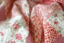 Fabric, quilts and more