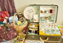 Craft Fair Away! - booth ideas, tips, fun fun