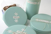 Holiday - Christmas / All things Christmas from crafts to create to decor and things to bake! / by Allison