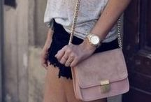 acceSSories / Simple and trendy accesories