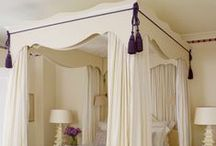 BED CANOPY DESIGN / IDEAS FOR YOUR OWN OASIS