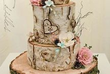 Fun & Fabulous Cakes / Cakes are such a piece of art nowadays. It amazes what we are seeing. So yummy!