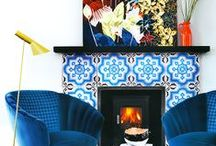 STYLE-#ECLECTIC DESIGN / JUST THE RIGHT MIX