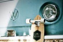 ...let's VW surf...