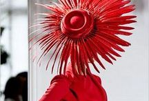 Fab Hats & Headpieces. / So much yumminess!!!