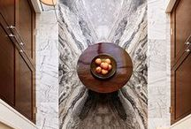 SPACES-DINING / DINING ROOM DECOR INSPIRATION