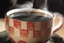 Coffee! Coffee!! / by Gisele THompson