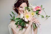W E D D I N G // Flowers