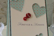Cards - Special Events / Babies, Weddings and Shower's / by Allison