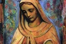 Ave Maria...