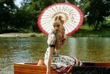 L'Amour de Parapluie
