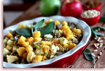 Let's Share Healthy Holiday Food Ideas / Share your whole foods ideas for the holidays right here. Leave a comment if you want to be invited to pin to the board. Feel free to invite your friends to pin to the board as well. / by FreshBitesDaily.com
