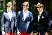[Perfectly Preppy]