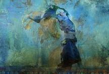 Mystic's spirit