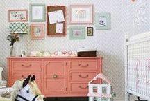 Little Girl Nursery Board :)
