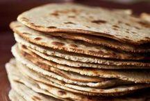 Whole Foods:  Baking