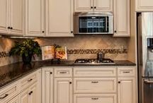 Kitchen Make Over / by Kristle Leigh