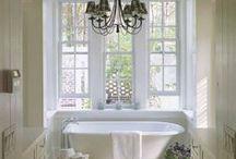 Bath / Bathroom decor inspiration