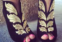 I Shoes you. / by Mackenzie