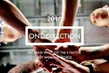 One Directon / by Elizabeth Russell
