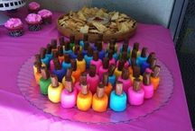 Snacks, Party Favors & Treats / Ideas to make for Home/School/Work parties & Gifts / by Misty Gardner