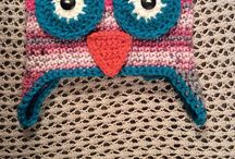 Crocheted by Me / Pictures of Things I have made!!!  / by Misty Gardner