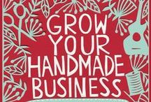Handmade Business / Resources for handmade business owners