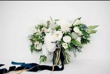 By the Sea // Completed Styled Shoot Inspiration Board / Styled Wedding Shoot