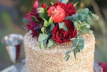 ♡ WEDDING CAKE ♡