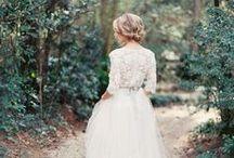 ♡ THE BRIDE ♡