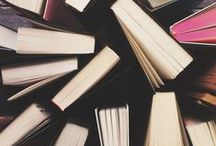 ♡ BOOK LIST ♡