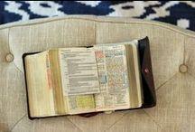♡ SCRIPTURE STUDY ♡