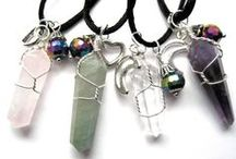 Mystic Pagan Jewelry / Mystical Jewelry inspired by nature and the magic realm