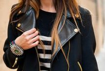 ♡ LEATHER ♡