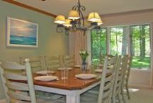 Golf Getaways / Vacation rental homes and condos in the private community of Birchwood Farms Golf & Country Club in Harbor Springs, Michigan. Country club living at its finest!