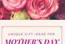 Gift Ideas / Unique gift ideas
