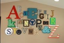 mdo/preschool / by Virginia Tillery