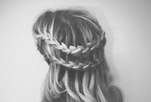 | tresses | / by Michelle Huynh