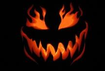Halloween Ideas / by Darrin Smith