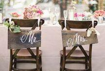 I Love Weddings... / by Kristi Hendrickson-Fitzgerald