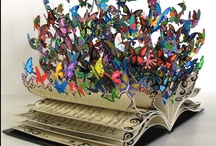 Art ideas / by Darrin Smith